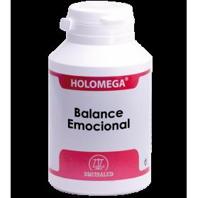 Equisalud Holomega Balance Emocional 180 cápsulas