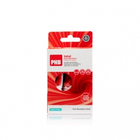 PHB pasta dental de viaje 3x15 ml