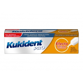 Kukident Efecto Sellado crema adhesiva 40 gr