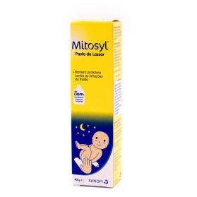 Mitosyl Pasta Lassar barrera protectora 45 gr