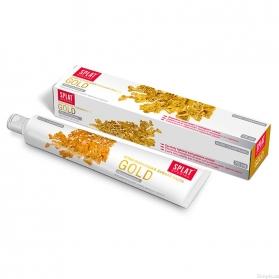 SPLAT Gold pasta dental...