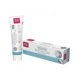 SPLAT Biocalcium pasta dental con Calcio e Hidroxiapatita 100 ml