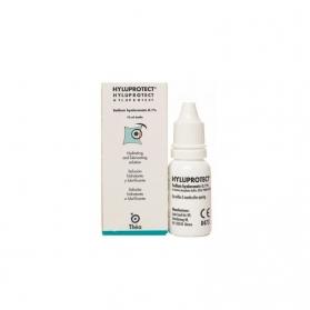 Hyluprotect colirio lubricante 10 ml