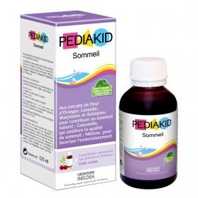 PediaKid Sueño con Azahar, Lavanda y Espino 125 ml
