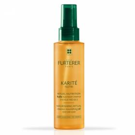 Rene Furterer Karité Nutri aceite de belleza nutritivo 100 ml