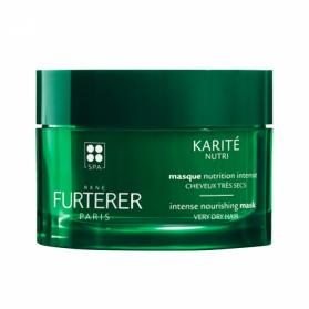 Rene Furterer Karité Nutri mascarilla de nutrición intensa 200 ml