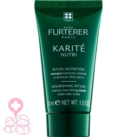 Rene Furterer Karité Nutri mascarilla de nutrición intensa 100 ml