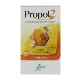 Aboca Propol2 EMF 30 comprimidos