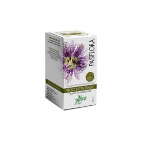Aboca Fitoconcentrado Pasiflora 500 mg 50 cápsulas