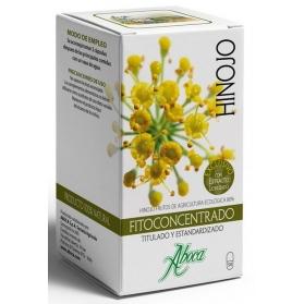 Aboca Fitoconcentrado Hinojo 480 mg 50 cápsulas
