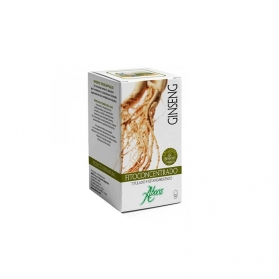 Aboca Fitoconcentrado Ginseng 500 mg 50 cápsulas