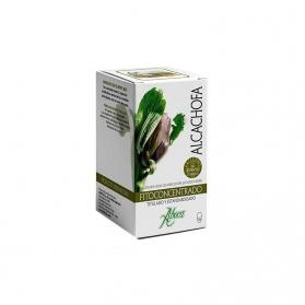 Aboca Fitoconcentrado Alcachofa 500 mg 50 cápsulas