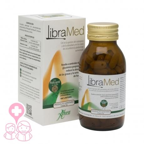 Aboca Libramed 725mg 138 comprimidos