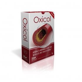 Oxicol Colesterol 28...