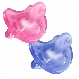 Chicco Physio Soft chupete...