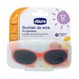 Chicco gafas de sol infantiles categoría 3 Mariposa +12M