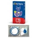 Control 2 en 1 Touch&Feel 6...