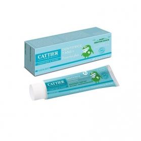 Cattier pasta de dientes para niños +7 años Menta Dulce 50 ml CAT134
