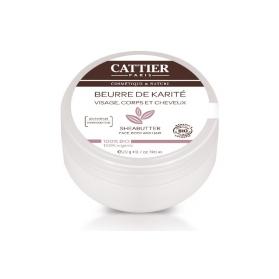 Cattier manteca de Karité...