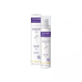 Cattier crema nutritiva de día para piel seca 50 ml CAT040