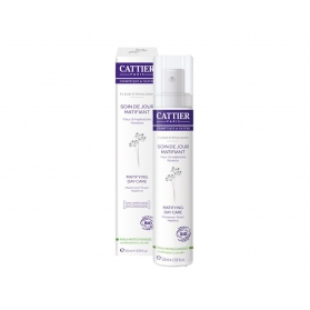 Cattier crema de día Matificante piel mixta y grasa 50 ml CAT137