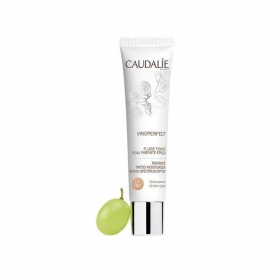 Caudalíe Vinoperfect fluido con color Nº1 40 ml