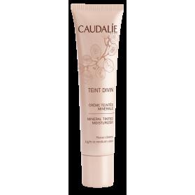 Caudalíe Teint Divin crema con color piel clara 30 ml