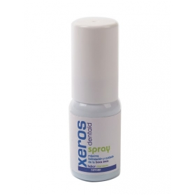 Vitis Xeros Dentaid spray 15 ml