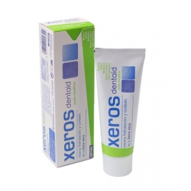 Vitis Xeros Dentaid pasta dental 75 ml