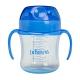 Dr Brown´s vaso de aprendizaje boquilla blanda de silicona +6M 180 ml