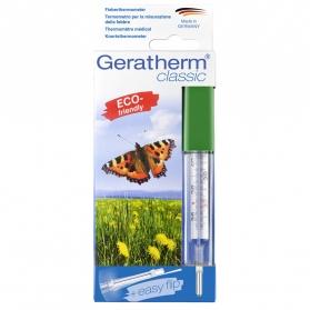 Geratherm Classic termómetro de galio gran precisión