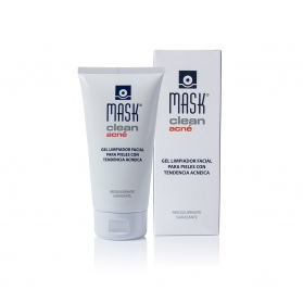 Mask Clean acné gel limpiador facial 150 ml