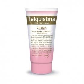 Talquistina crema calmante 50 ml