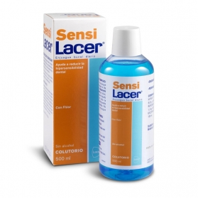 SensiLacer colutorio 500 ml para sensibilidad dental