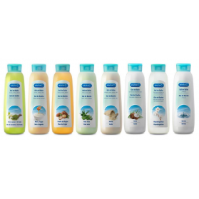 Alvita gel de baño coco  750 ml