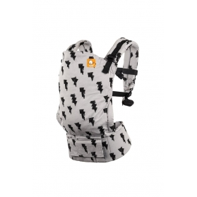 Tula Toddler baby carrier mochila ergonómica Bolt