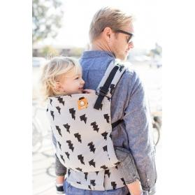 Tula Toddler baby carrier mochila ergonómica Bolt