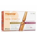Repavar Revitalizante Metaglicanos Anti-Age + CellRenew 15+15 ampollas