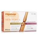 Repavar Revitalizante Metaglicanos Anti-Age + CellRenew 15+15 ampollas