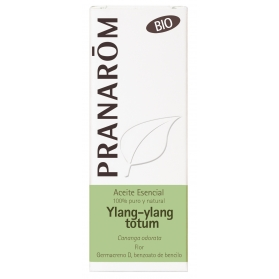 Pranarom Ylang Ylang aceite esencial BIO 5ml