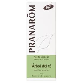 Pranarom Árbol del Té aceite esencial 10ml