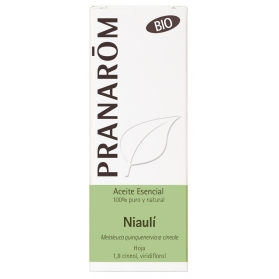 Pranarom Niauli aceite esencial 10 ml