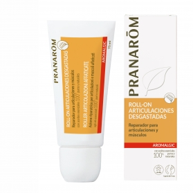 Pranarom Aromalgic roll-on articulaciones fatigadas 75 ml