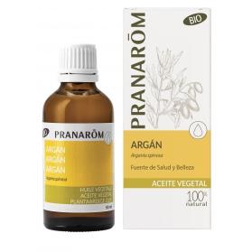 Pranarom Argán aceite vegetal 50 ml