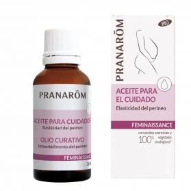 Pranarom Feminaissance elasticidad del perineo 30ml