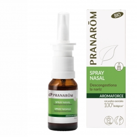 Pranarom Aromaforce spray...