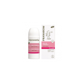 PranaBB Pranarom roll on corporal con citronela BIO 30ml