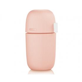 Pranarom Ohlo difusor humidificador rosa salmón
