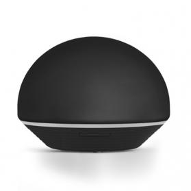 Pranarom Dome difusor humidificador Negro