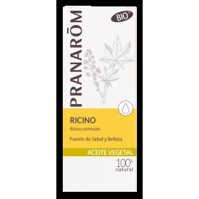 Pranarom aceite de Ricino BIO 50ml